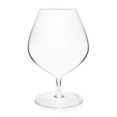 Invisibles Chardonnay Grand Cru Glass (Set of 8) with Free Microfiber Cleaning Cloth