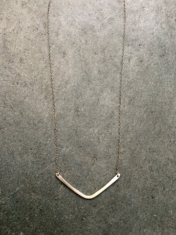 Tiffany Kunz Echelon Necklace