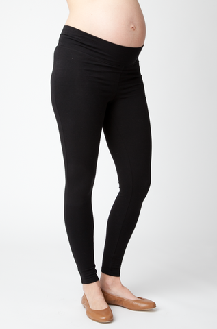 Ripe Maternity Basic Ankle Legging