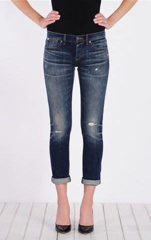 Henry & Belle Relaxed Skinny in Foundry