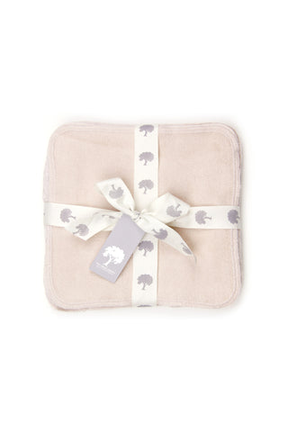Kate Quinn Wash Cloth 10 Pack in Peony