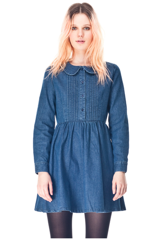 Kling Litcham Denim Dress