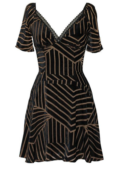 WearMena Speakeasy Dress