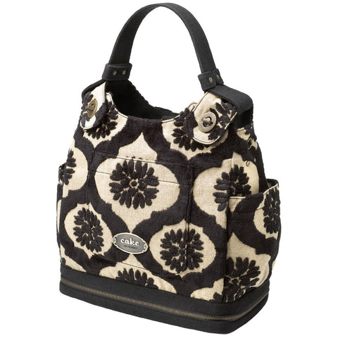 Petunia Picklebottom Society Satchel in Black Forest Cake