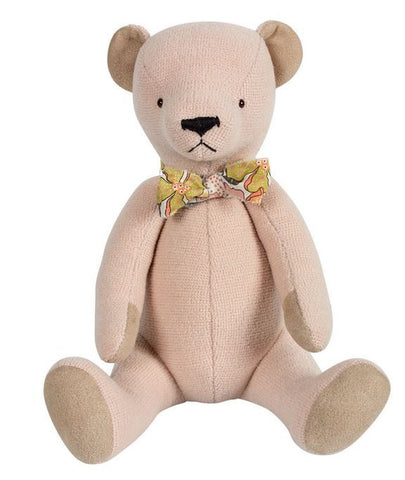 Maileg Teddy Bear in Rose