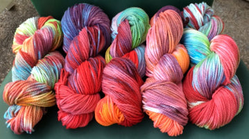 News – Yarn and Soul