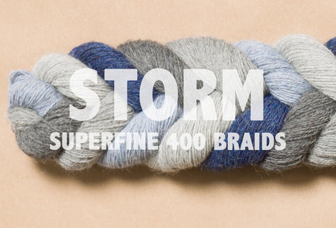 Superfine 400 Braids | STORM