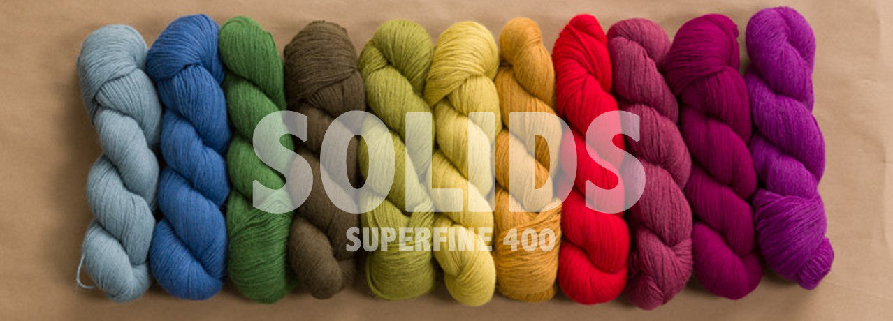 SUPERFINE 400 | Solids