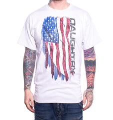 Real American Men's Tour Tee