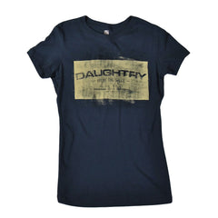 Ladies Made In America T-shirt
