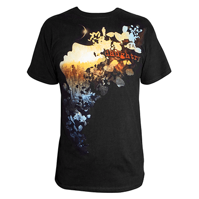 Waiting Tour T-shirt