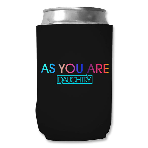As You Are Koozie