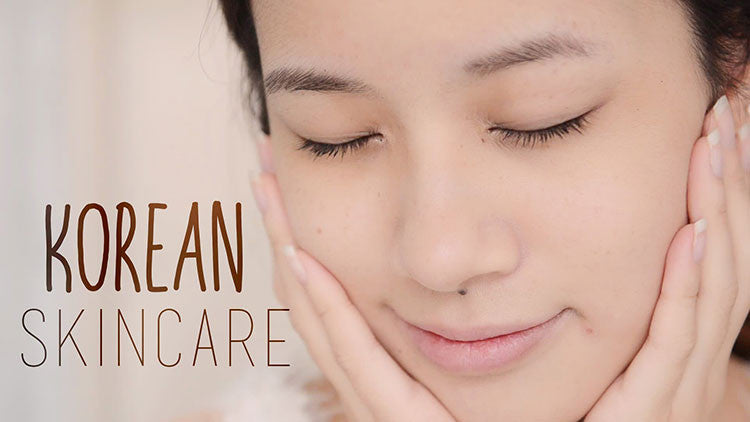 Korea's Secret To Flawless Skin In 10 Wonderful Steps