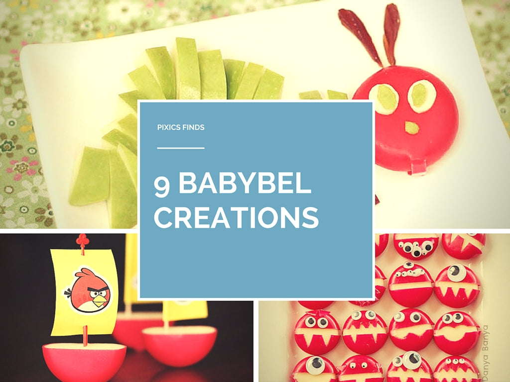 Babybel Creations