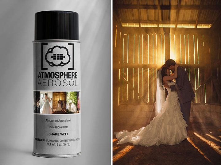 Atmosphere Aerosol Indoor