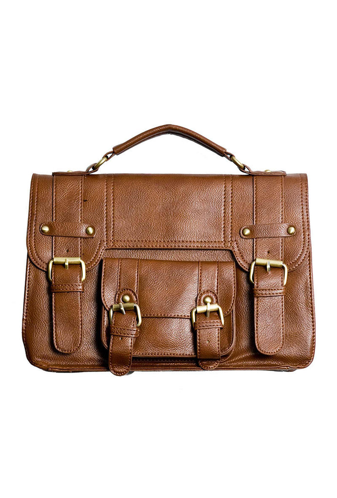 Eat my Dust Satchel