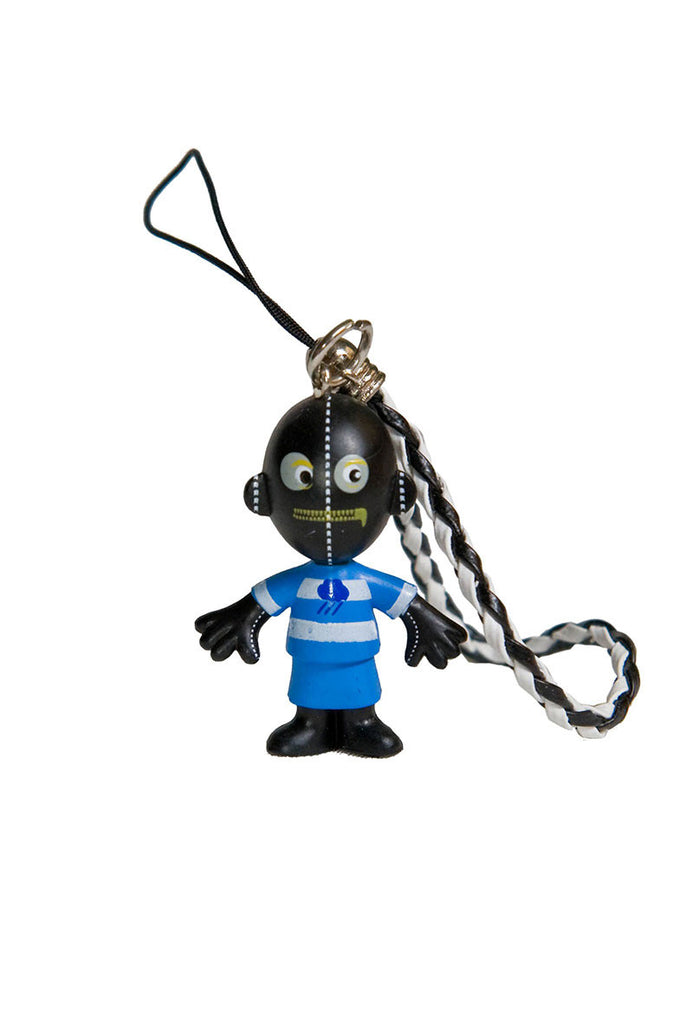 Mummy Cellphone Charm