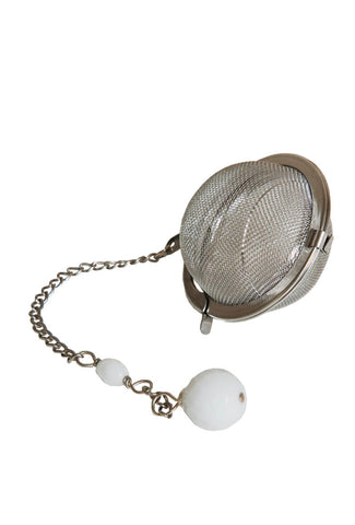 Wonderous White Tea Infuser
