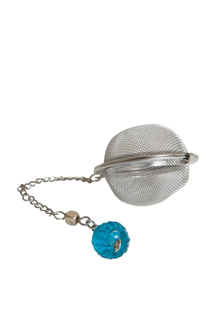 Icy Blue Tea Infuser