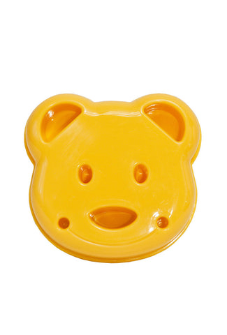 Bear Sandwich Maker