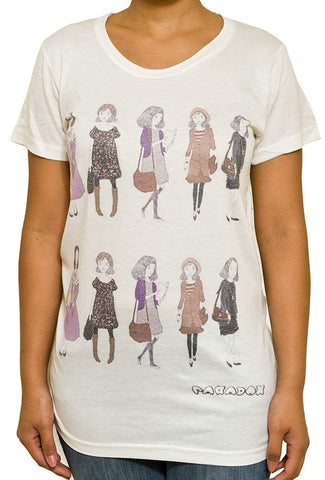Girl Idol T-Shirt