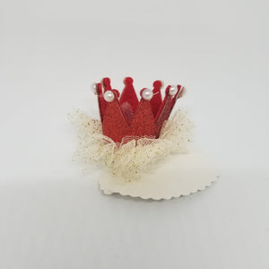 Baby Soft Crown Clip In