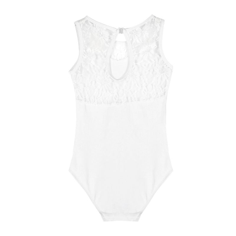 Bodysuit - White
