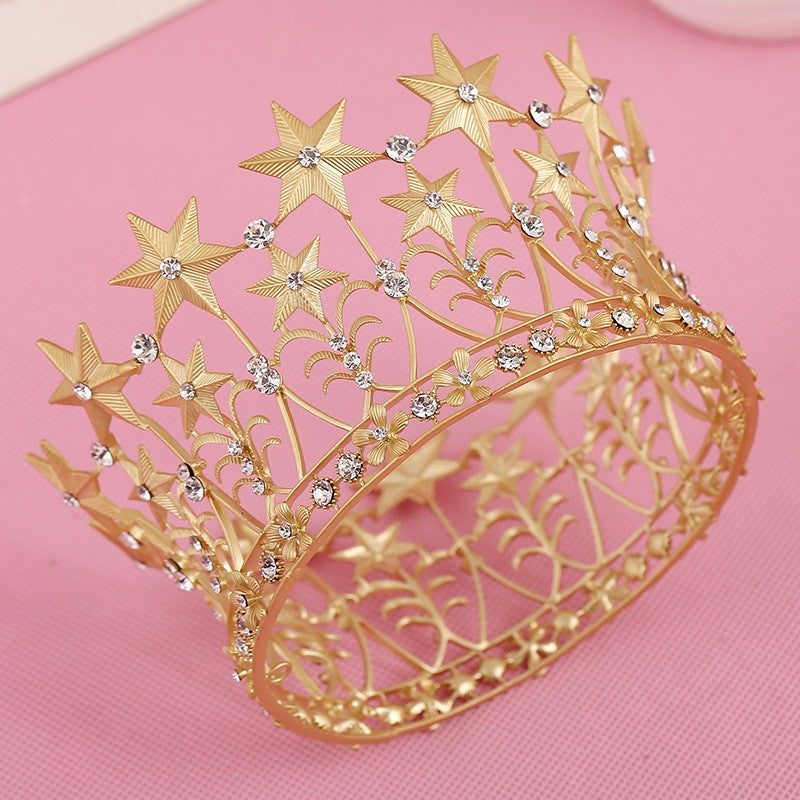 Gold Crown 6