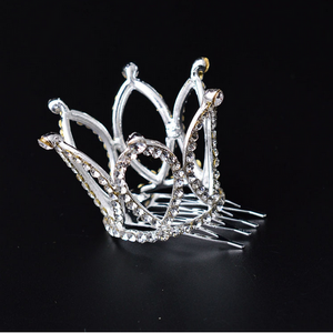 Crystal Crown 2""