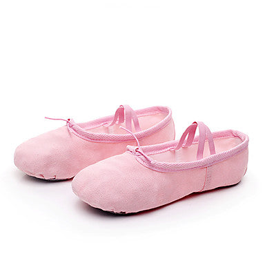 Pink Ballet Kids Shoes