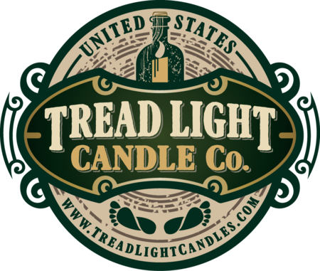 Tread Light Candle Co.