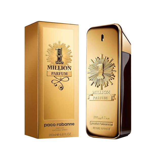 1 Million Parfum 6.8 oz for men