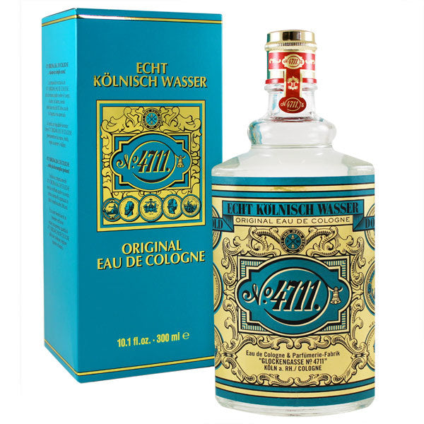 4711 Original Eau De Cologne 10.1 oz EDC for men