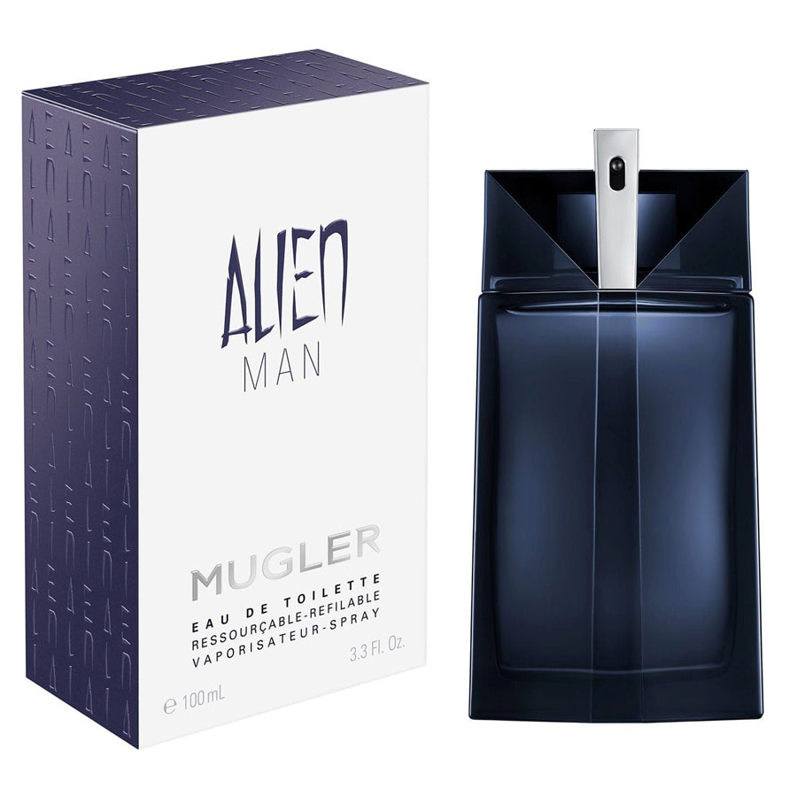 Alien Man 3.3 oz EDT for men