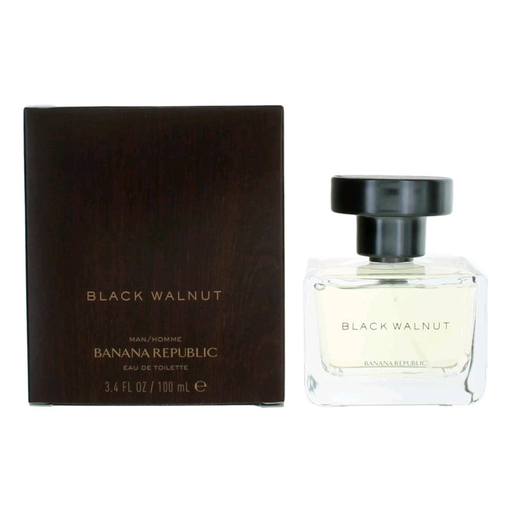 Black Walnut 3.4 oz EDT for men