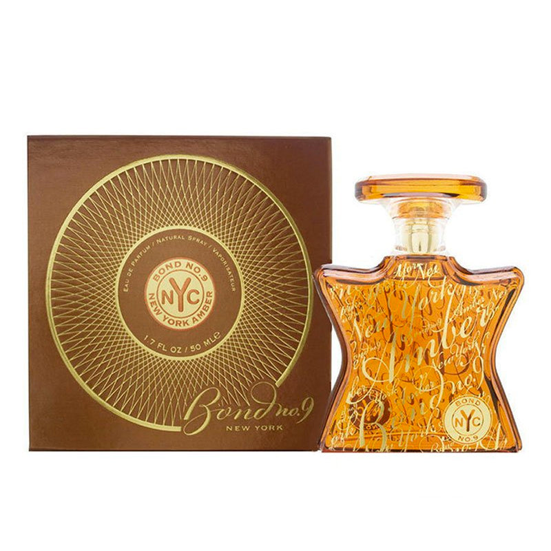Bond No.9 Amber 1.7 oz EDP for unisex