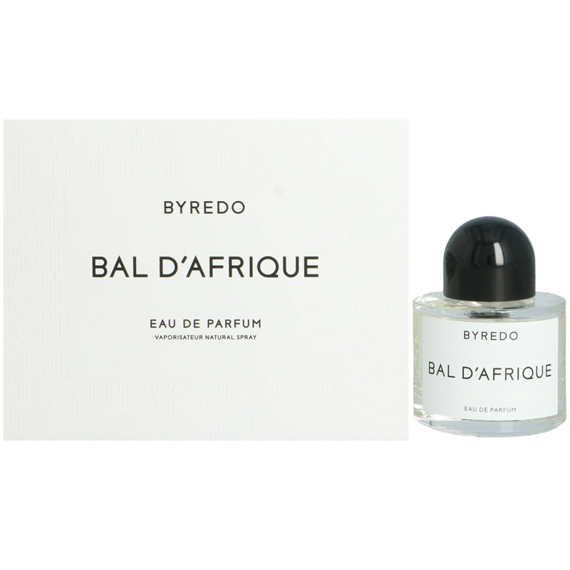 Bal D'Afrique 1.6 oz EDP for women