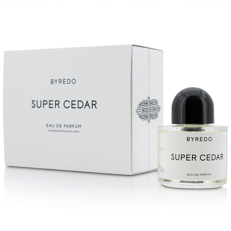 Super Cedar 3.3 oz EDP for unisex