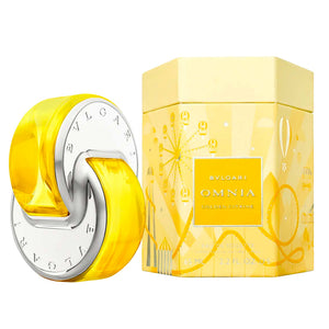 Omnia Golden Citrine Edition Omnialandia 2.2 oz EDT for women