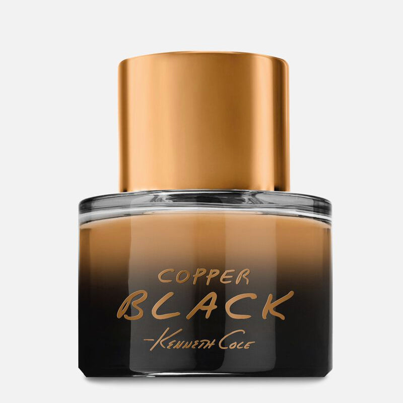 Copper Black 3.4 oz EDT for men