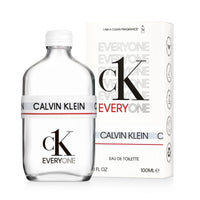 CK One Everyone 3.3 oz EDT for unisex