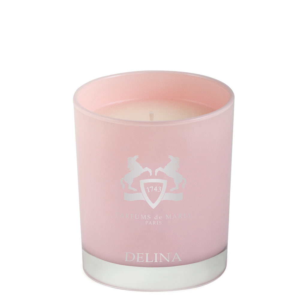 Parfums de Marly Delina Perfumed Candle 6.3 oz