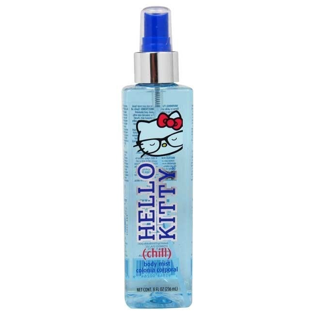 Hello Kitty Chill 8.0 oz Body Mist for girls