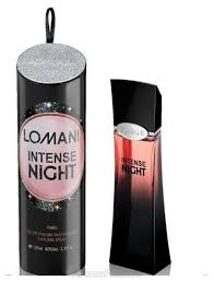 Intense Night 3.3 oz EDP for women