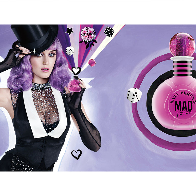 Mad Potion 3.4 oz EDP for women