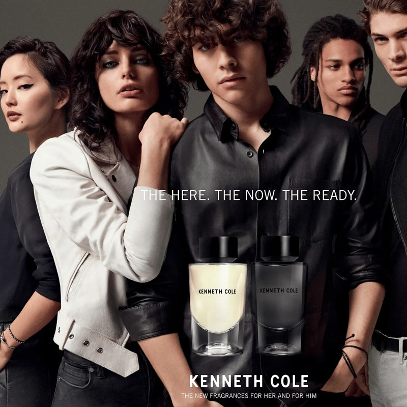 Kenneth Cole for her 3.4 oz EDP