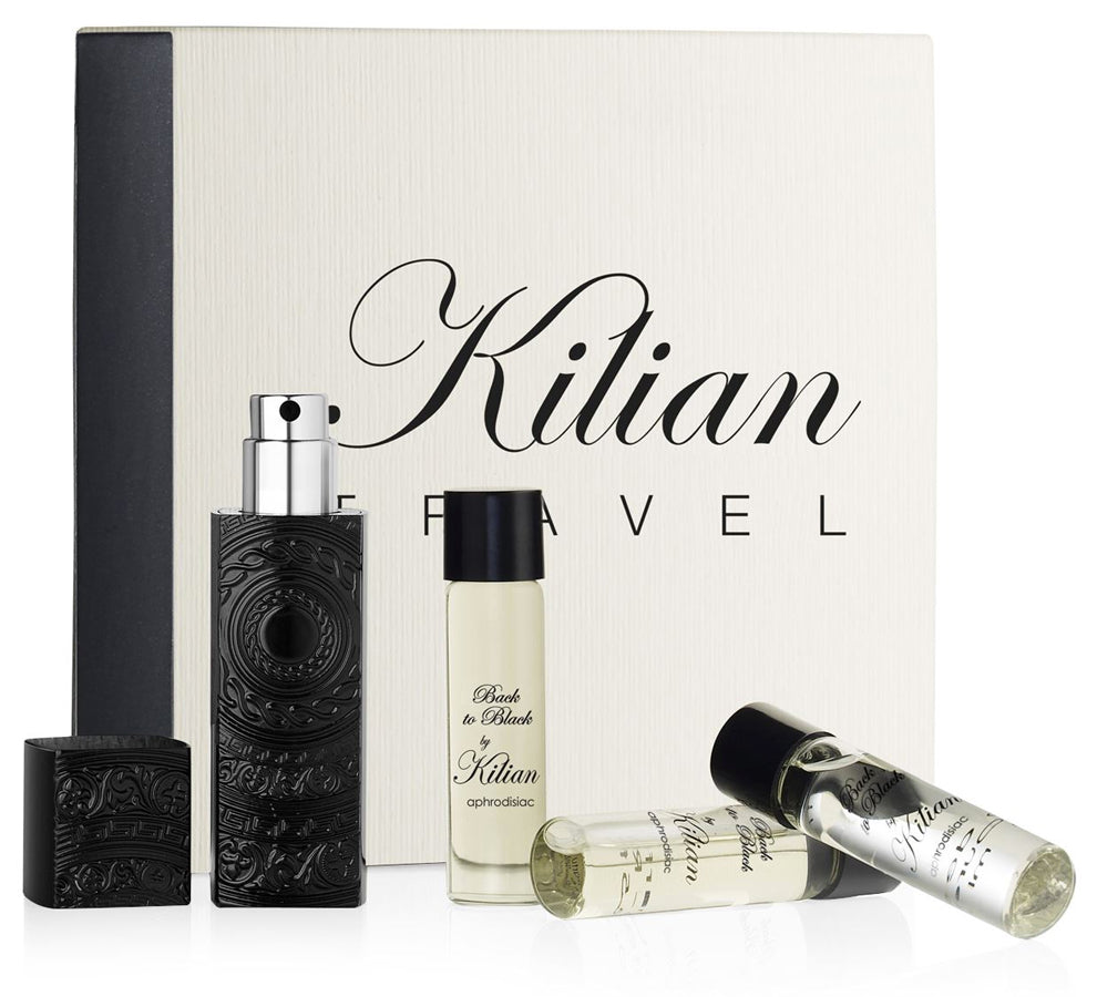 Kilian Back To Black Travel for Unisex