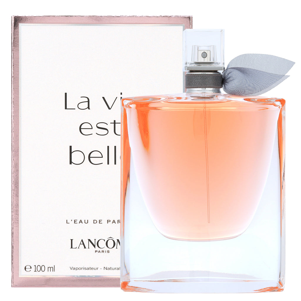 La Vie Est Belle 3.4 EDP for women