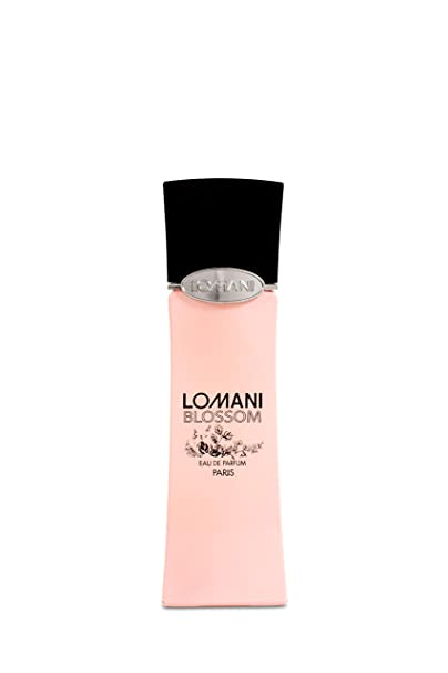 Lomani Blossom 3.3 oz EDP for women