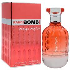Kandy Bomb! Mango Mojito 3.4 oz EDP for men
